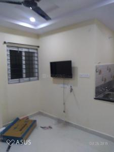Gallery Cover Image of 503 Sq.ft 1 BHK Apartment for rent in Gachibowli for 18000