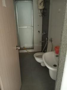 Bathroom Image of Royal Accommodation in Goregaon East