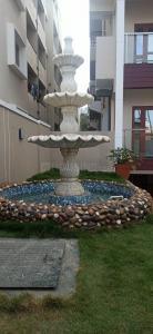 Gallery Cover Image of 1215 Sq.ft 2 BHK Apartment for buy in Udaya Paradise, Dooravani Nagar for 6300000