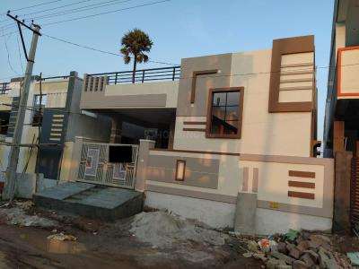 Gallery Cover Image of 1210 Sq.ft 2 BHK Independent House for buy in Bandlaguda Jagir for 8300000