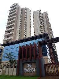Gallery Cover Image of 1150 Sq.ft 2 BHK Apartment for buy in Paradise Sai Mannat, Kharghar for 12800000