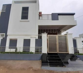 Gallery Cover Image of 1000 Sq.ft 2 BHK Independent House for buy in Moinabad for 5000000