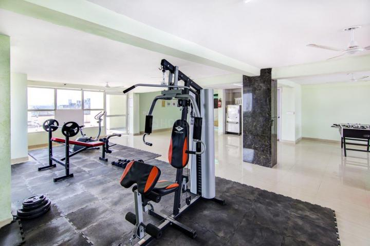 Gym Image of Oyo Life Nod637 in Sector 126