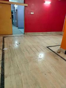 Gallery Cover Image of 1042 Sq.ft 1 BHK Apartment for buy in Lake Town for 6000000
