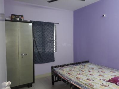 Gallery Cover Image of 425 Sq.ft 1 BHK Apartment for rent in New Town for 9500