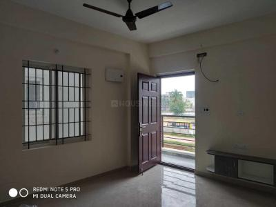 Gallery Cover Image of 1250 Sq.ft 2 BHK Apartment for rent in Krishnarajapura for 25000