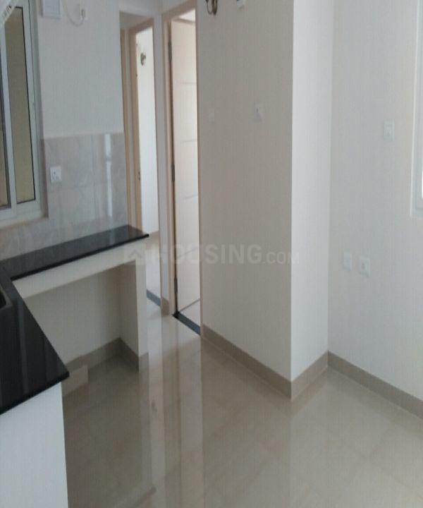 Kitchen Image of 1435 Sq.ft 2 BHK Apartment for rent in Perungalathur for 16000