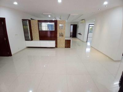 Gallery Cover Image of 2800 Sq.ft 3 BHK Apartment for buy in Kondapur for 18000000