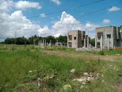 Gallery Cover Image of  Sq.ft Residential Plot for buy in Thakurpukur for 398000