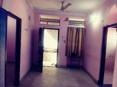 Gallery Cover Image of 800 Sq.ft 2 BHK Independent Floor for rent in Sudhama Nagar for 16000