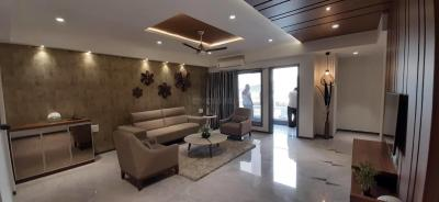 Gallery Cover Image of 2200 Sq.ft 4 BHK Apartment for buy in Bhayli for 13500000