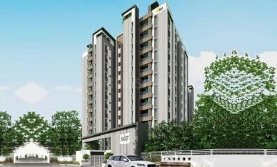 Gallery Cover Image of 1491 Sq.ft 3 BHK Apartment for buy in DRA Ascot, Adambakkam for 11920545