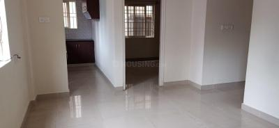 Gallery Cover Image of 650 Sq.ft 1 BHK Independent House for rent in Marathahalli for 16500
