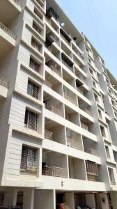 Gallery Cover Image of 1100 Sq.ft 2 BHK Apartment for rent in Gemini Park Avenue, Mohammed Wadi for 17500