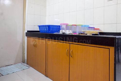 Kitchen Image of 104 P Cosmos Society, Magarpatta in Magarpatta City
