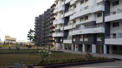 Gallery Cover Image of 624 Sq.ft 1 BHK Independent Floor for buy in Talegaon Dabhade for 2628000