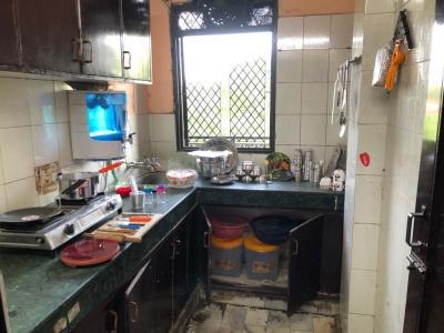 Kitchen Image of South Patel Nagar in Patel Nagar