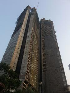 Gallery Cover Image of 1696 Sq.ft 3 BHK Apartment for buy in Lower Parel for 90000000