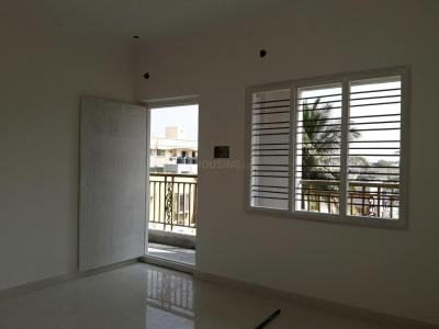 Gallery Cover Image of 600 Sq.ft 1 BHK Independent Floor for rent in Kaggadasapura for 15000