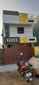 Gallery Cover Image of 757 Sq.ft 2 BHK Villa for buy in Urapakkam for 3200000