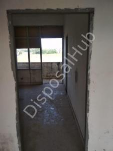 Gallery Cover Image of 1100 Sq.ft 3 BHK Apartment for buy in Khanpur for 1845000