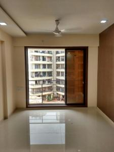 Gallery Cover Image of 1450 Sq.ft 3 BHK Apartment for rent in Shankar Enclave, Kandivali East for 55000