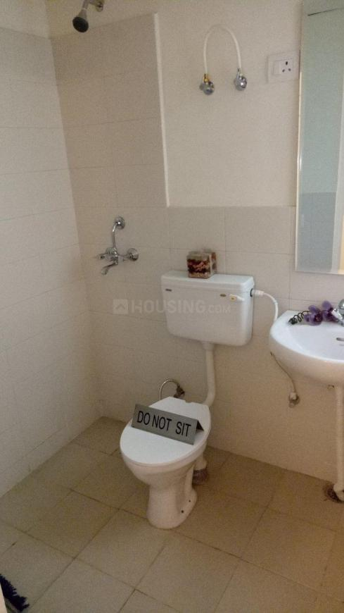 Common Bathroom Image of 800 Sq.ft 2 BHK Apartment for rent in Sector 70 for 8000