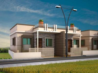 Gallery Cover Image of 687 Sq.ft 1 BHK Villa for buy in Shahupuri for 2128000