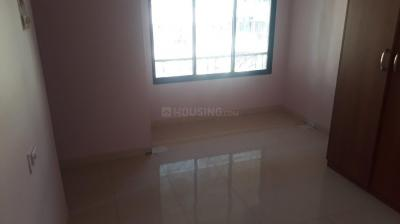 Gallery Cover Image of 550 Sq.ft 1 BHK Apartment for rent in New Panvel East for 8500