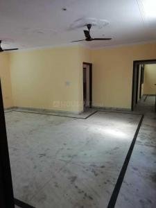 Gallery Cover Image of 2000 Sq.ft 3 BHK Independent Floor for rent in Sector 8 Dwarka for 27000