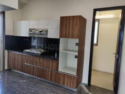 Gallery Cover Image of 2740 Sq.ft 3 BHK Apartment for buy in Ajmera I Land, Wadala East for 49000000