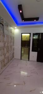 Gallery Cover Image of 1000 Sq.ft 3 BHK Independent Floor for buy in Virat Affordable Homes, Dwarka Mor for 4702354