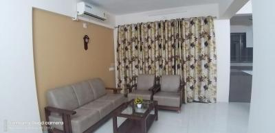 Gallery Cover Image of 2100 Sq.ft 3 BHK Apartment for rent in Casa Vyoma, Vastrapur for 50000