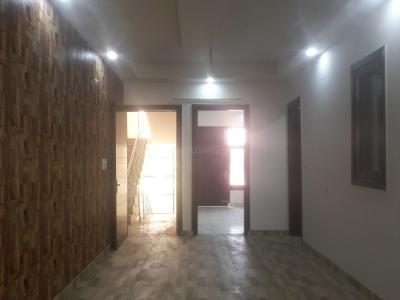 Gallery Cover Image of 1350 Sq.ft 3 BHK Apartment for buy in Plot 3/980, Vasundhara for 5500000