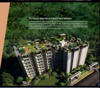 Gallery Cover Image of 1650 Sq.ft 3 BHK Apartment for buy in Lodipur for 6600000