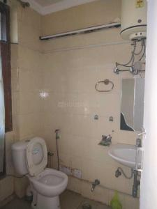 Bathroom Image of PG in Manesar
