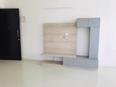 Gallery Cover Image of 1883 Sq.ft 2 BHK Apartment for rent in Fortius Waterscape, Krishnarajapura for 35000