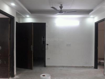 Gallery Cover Image of 900 Sq.ft 2 BHK Apartment for rent in Chhattarpur for 16000
