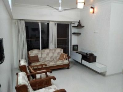 Gallery Cover Image of 1402 Sq.ft 3 BHK Apartment for buy in Vile Parle West for 44500000