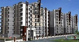 Gallery Cover Image of 1240 Sq.ft 3 BHK Apartment for buy in Miyapur for 4340000