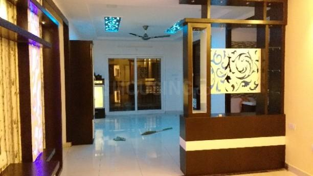 Living Room Image of 1700 Sq.ft 3 BHK Apartment for rent in Ramachandra Puram for 25000