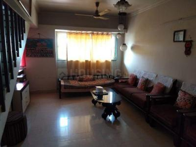 Gallery Cover Image of 1000 Sq.ft 2 BHK Apartment for buy in Camellia, Wanwadi for 9000000