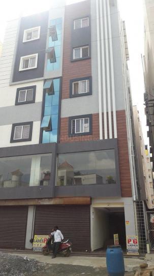 Building Image of Venkatesh PG in Electronic City