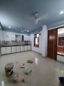 Gallery Cover Image of 550 Sq.ft 1 BHK Independent Floor for rent in Chhattarpur for 6500