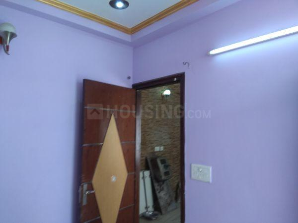 Bedroom Image of 850 Sq.ft 2 BHK Independent Floor for buy in Chhattarpur for 3200000