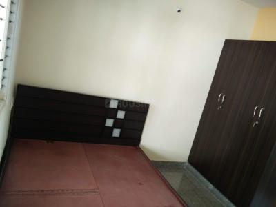 Gallery Cover Image of 200 Sq.ft 1 RK Apartment for rent in Bommanahalli for 9000