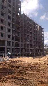 Gallery Cover Image of 225000 Sq.ft 2 BHK Apartment for buy in Raghunathpur for 6000000