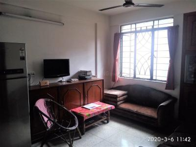 Gallery Cover Image of 614 Sq.ft 2 BHK Apartment for buy in Shalimar for 3250000