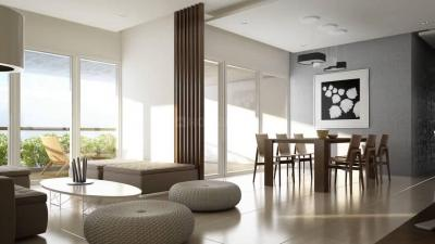 Gallery Cover Image of 925 Sq.ft 2 BHK Apartment for buy in Thane West for 8100000
