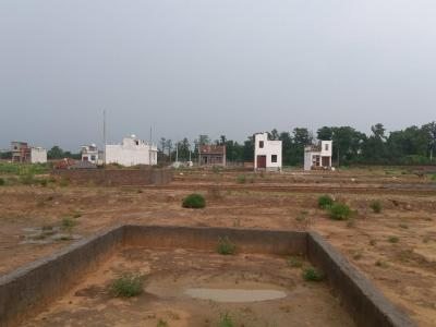 Gallery Cover Image of 1044 Sq.ft Residential Plot for buy in Sector 66 for 1684800